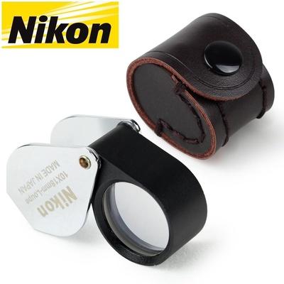 Nikon | กล้องส่องพระ รุ่น Loupe 10X