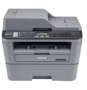 BROTHER | เครื่องปริ้นท์เลเซอร์ BROTHER Mono MFC-L2700D color LED Multifunctional Printer