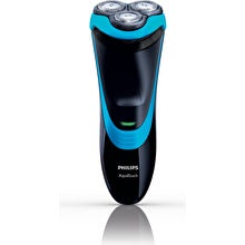 Philips AT750 AquaTouch Wet and Dry Shaver