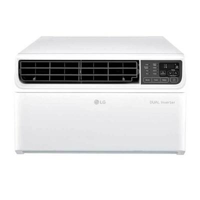 LG   LA100EC 1HP Dual Inverter Window Type Aircon
