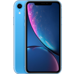 【Apple】iPhone XR (256G)