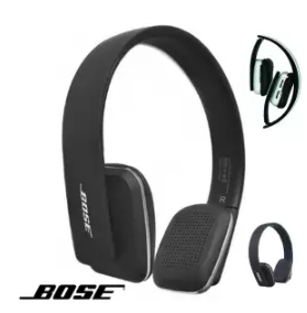 BOSE | หูฟังไร้สาย Bose QuietComfort QC35 series I over-ear Wireless Headphones