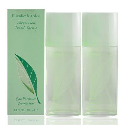 Elizabeth Arden伊莉莎白雅頓 同名綠茶 淡香水