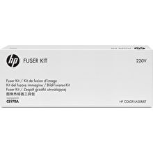 HP LaserJet 220V Fuser Kit