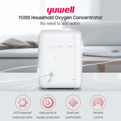 YUWELL | YU100 Household Oxygen Concentrator