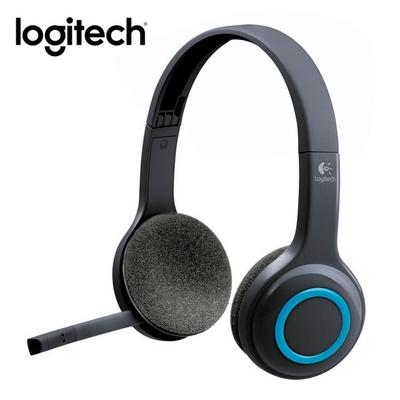 【Logitech 羅技】H600 無線耳機麥克風
