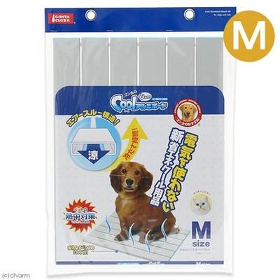 【Marukan】清涼鋁製涼墊 M號(DP-803)