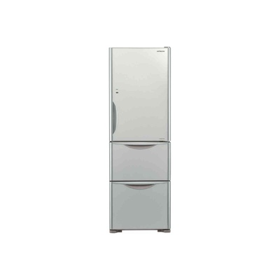 HITACHI | R-SG38KPS 375L 3 DOOR FRIDGE