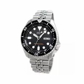 SEIKO | นาฬิกา ไซโก้ รุ่น Automatic Diver 200m SKX007K2