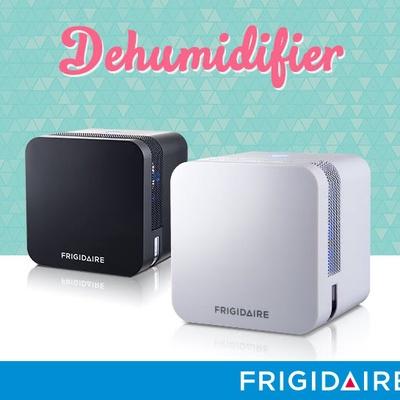 【Frigidaire 富及第】350ml節能晶片清淨除濕機(FDH-0357G/FDH-0355G)