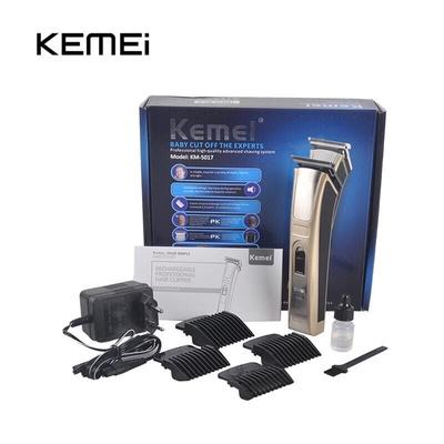 Kemei | ปัตตาเลี่ยนไร้สาย รุ่น KM-5017