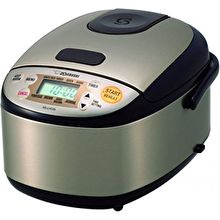 Zojirushi Micom Rice Cooker and Warmer NS-LHC05XT