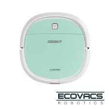 Ecovacs 地面清潔機器人 DK560
