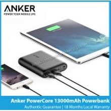 Anker PowerCore 13000mAh