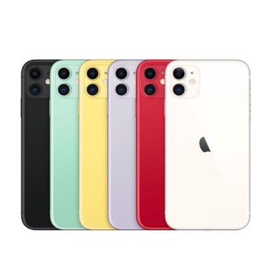 Apple アップル┃iPhone 11(128G)
