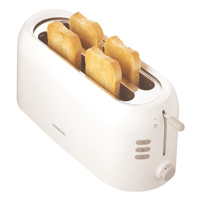 Kenwood TTP210 4-Slides Toaster