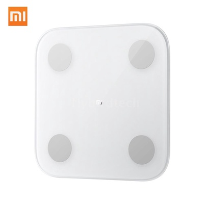 Xiaomi | Mi Body Composition Scale 2