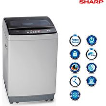 SHARP Washing Machine ESX905