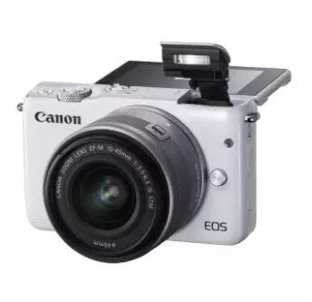 Canon | EOS M10