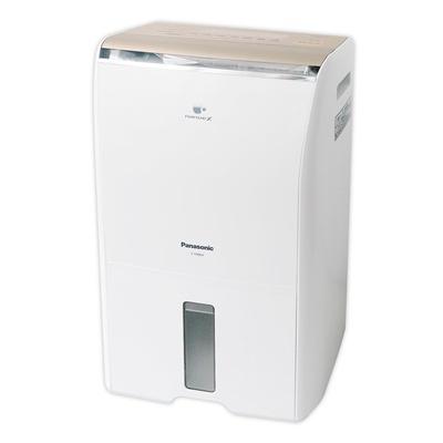 【Panasonic國際牌】10公升ECONAVI空氣清淨除濕機 F-Y20EH