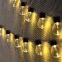 【24小時出貨】可串聯 暖光透明球大圓球燈復古燈串G40小圓球款,是愛迪生燈泡,防水燈串 戶外庭園 生日派對 露營