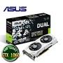 ASUS 華碩 DUAL GTX1060 O6G GTX 1060 6GB DDR5 顯示卡 另收顯卡