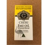 Cheri Emu oil enhanced Strength 50ml, 白金強效款鴯鶓油