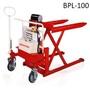 電動油壓升降拖板車/棧板車-BPL-100,載重1000Kg