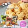 韓國ORION 好友麗玉米濃湯風味四重脆菓 玉米脆果 玉米濃湯餅乾 160g(大包裝)【庫奇小舖】