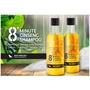 J&J 紐澳代購🌈 8+MINUTE 人蔘洗髮精 400ml 8分鐘 紐西蘭品牌 正品保證