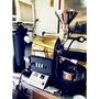 1.5Kg 半熱風咖啡烘豆機 (不銹鋼內鍋)