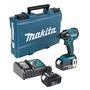 ㊣宇慶S舖㊣加送進口起子頭 Makita牧田 DTD129RFE 充電 無碳刷衝擊起子機 DTD129 3.0電池2顆