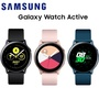 【領券現折$350】Samsung Galaxy Watch Active 智慧型手錶湖水綠
