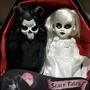 living dead dolls 美女與野獸