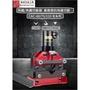 油壓液壓角鐵切斷器 分體式角鐵角鋼切割機 液壓切斷機 電動切斷機 CAC-75