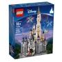 LEGO 71040 迪士尼城堡
