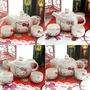 可愛Hello Kitty/哆啦迷你茶壺 茶具組
