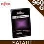 Fujitsu F500S 960GB 2.5吋 SATAIII SSD固態硬碟