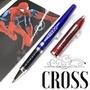 =小品雅集=Cross 高仕 Century II Marvel系列 Spider-Man 蜘蛛人 鋼珠筆