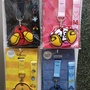 gogoro 迪士尼鑰匙套 7-11限量版