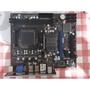 MSI 微星 860GM-P43(FX) 主機板 AM3 AM3+ AM3b 760G DDR3 2插槽 附檔板