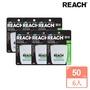 【REACH麗奇】潔牙線六入箱購組(2款任選)