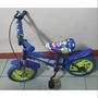 (二手)兒童腳踏車12吋