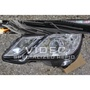 小七的車庫 HID BENZ 09-13 W212 原廠型 標準版 晶鑽 魚眼大燈 E200 E220 E350