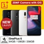 [Pre-Order] OnePlus 6 * 2018 Latest *  6G+64GB | 8G+128GB | 8G+256GB * Qualcomm Snapdragon 845 *