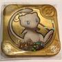第14彈 Z4 金卡 夢幻 史上最強夢幻 神奇寶貝 Pokémon Tretta 卡匣 金夢幻 非獎盃 紫閃P卡