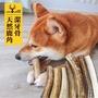 【小狐狸寵物】寵物潔牙棒 天然鹿角潔牙骨 寵物鹿角 潔牙骨 狗狗潔牙棒 超耐咬潔牙骨 寵物磨牙 狗骨頭 狗零食 寵物零食