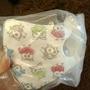 非醫療 現貨 中童三層口罩 50入台灣製 有鋼印