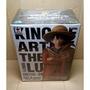 (昇揚)海賊王 航海王 藝術王者 KING OF ARTIST 魯夫 20週年版 金證 正版 代理版 景品 公仔(現貨)