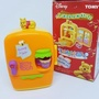 TOMY DISNEY 小熊維尼 Winnie the Pooh 冰箱 盒玩 絕版